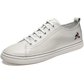 [麗人島株式會] 運動靴 快適なスニーカーウォーキングシューズ 25.5cm ベージュ