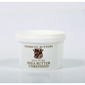 Shea Butter Unrefined - 100% Pure and Natural - 500g by Mystic Moments