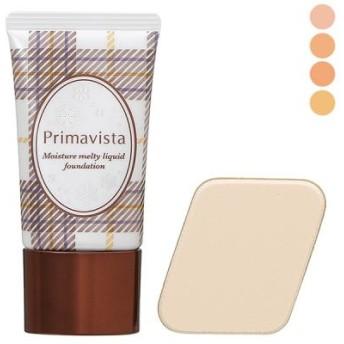 花王 ソフィーナ プリマヴィスタ Primavista くずれにくい うるおい質感 メルティリキッドファンデーション SPF20/PA+++ 30g