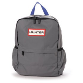 【HUNTER:バッグ】ナイロンバッグパック ミニ