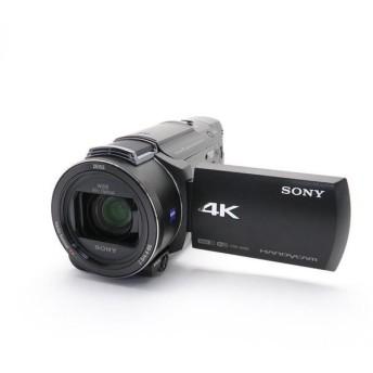 《美品》SONY デジタル4Kビデオカメラレコーダー FDR-AX60