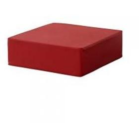 座布団 合皮 レザークッション 45×45×厚さ15cm 正方形 ウレタン クッション 椅子 座椅子 フロアクッション 座布団【送料無料】 【10%OFFクーポン利用可能】【コード:L5Y874X】