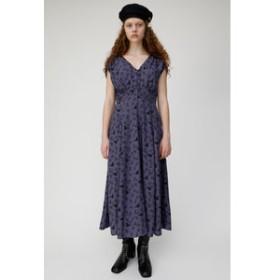 【MOUSSY:ワンピース】DITSY FLORAL ドレス