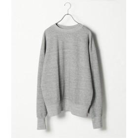[マルイ] メンズTシャツ(SAVE KHAKI UNITED フレンチテリー リラックススウェットシャツ)/ジャーナルスタンダード(メンズ)(JOURNAL STANDARD MEN'S)