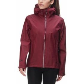 (取寄)マウンテンハードウェア レディース ファインダー ジャケット Mountain Hardwear Women Finder Jacket Smith Rock