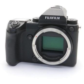 《美品》FUJIFILM GFX 50S