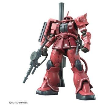 (箱破損特価新品)HG 1/144 シャア専用ザクII 赤い彗星Ver. プラモデル 『機動戦士ガンダム THE ORIGIN』[BANDAI SPIRITS]《発売済・在庫品》