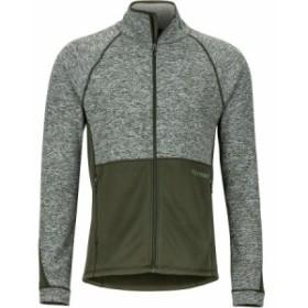 (取寄)マーモット メンズ メスカリート フリース ジャケット Marmot Men's Mescalito Fleece Jacket Rosin Green