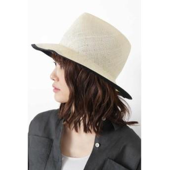 HUMAN WOMAN / ヒューマンウーマン 天然草木ハット
