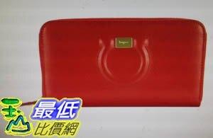 [COSCO代購] W1293756 Ferragamo 皮夾