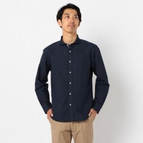 [マルイ] リバーシブルパラシュートシャツ/フレディ&グロスター メンズ(FREDY&GLOSTER)