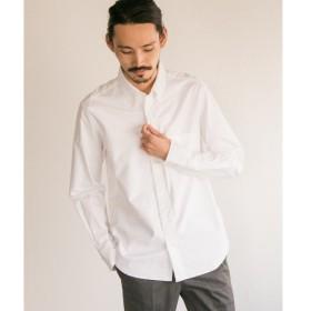 URBAN RESEARCH / アーバンリサーチ MANUAL ALPHABET スーピマOX ボタンダウンシャツ