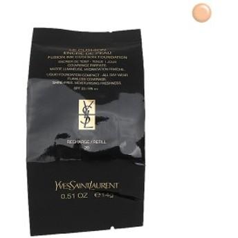 イヴサンローラン Yves Saint Laurent アンクル ド ポー ルクッション 【詰め替え用】 SPF23 PA++ 14g 【20】