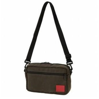 【Manhattan Portage:バッグ】CORDURA Waxed Nylon Fabric Collection Jogger Bag