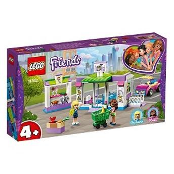 LEGO レゴ 41362 フレンズ ハートレイク・スーパーマーケット 41362ハートレイクスーパM(フレン