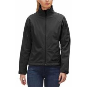 (取寄)マーモット レディース グラビティ ソフトシェル ジャケット Marmot Women Gravity Softshell Jacket Black
