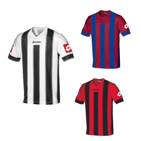 lotto/jersey vertigo evo/尤文圖斯/職業版足球球衣/足球服/職業球衣