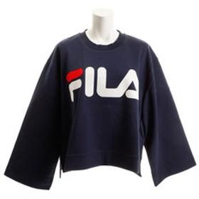 【SALE/送料無料】【Super Sports XEBIO & mall店:トップス】クルーネック スェットシャツ FL3206-20