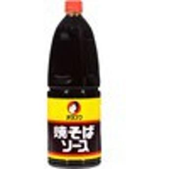 単品販売【オタフク 焼そばソース 2.2kg】[代引選択不可]