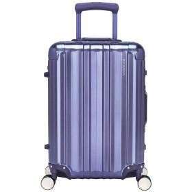 [リカルド]RICARDO Aileron 20-inch Spinner Suitcase スーツケース 40L 021-20-4WB Blue/400