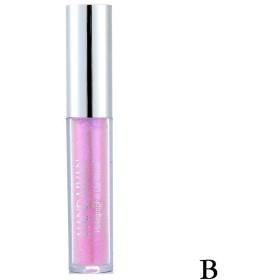 BETTER YOU (ベター ュー) 偏光リップグレーズ、栄養唇、化粧なし、防水性、非粘着性カップ