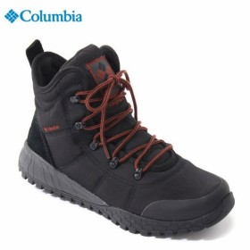 コロンビア フェアバンクス オムニヒート メンズ ウインターブーツ 防寒ブーツ スノーブーツ  Columbia BM2806