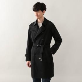 SANYO(サンヨー)/<Spring Coat>ナイロンワッシャーダブルトレンチコート