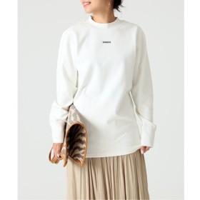 【ジャーナルスタンダード/JOURNAL STANDARD】 【SKIN/スキン】 モクネック (Dimanche):ロングTシャツ