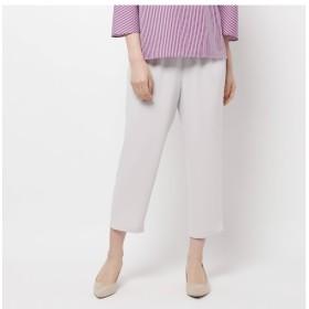 【スマート ピンク/smart pink】 【洗える】リーラインベネ ゴムギャザーパンツ