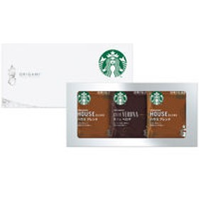 【ドリップコーヒー】スターバックス オリガミ パーソナルドリップギフト SBW11 1セット(6袋入) ネスレ日本