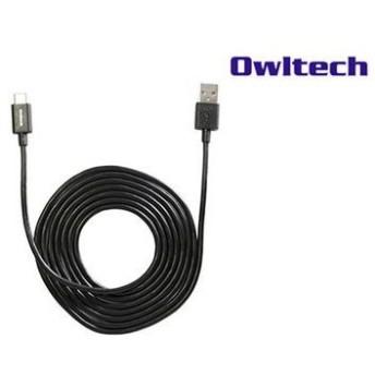 USB Type-Cコネクタ搭載 データ転送&充電スタンダードケーブル ブラック 家電 電池 充電器単体 au WALLET Market