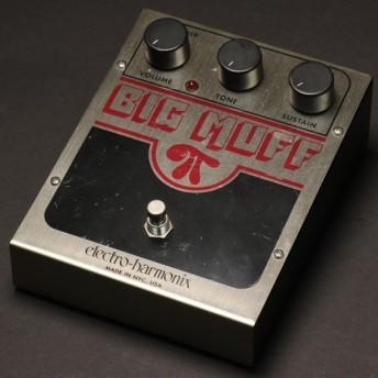 (中古)electro-harmonix / BIG MUFF PI USA(名古屋栄店)