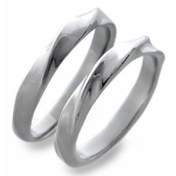 fe-fe ステンレス 婚約指輪 結婚指輪 エンゲージリング ペアリング ギフト ラッピング 20代 30代 彼女 彼氏 レディース メンズ 送料無料