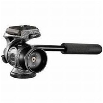 Gitzo GH1720QR Series 1 Birdwatching Video/Photo Magnesium Two-Way Fluid Head with Quick Release,