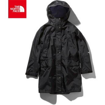 THE NORTH FACE ノースフェイス Mountain Raintex Coat レディース ジャケット コート GORE-TEX (K):NPW11940