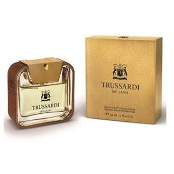 トラサルディ マイランド EDT SP 50ml レディース 香水