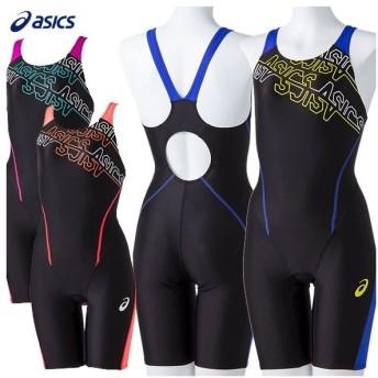 練習用水着 練習 水着 レディース アシックス asics ウィメンズススパッツ 2162A072トレーニング水着 競泳水着