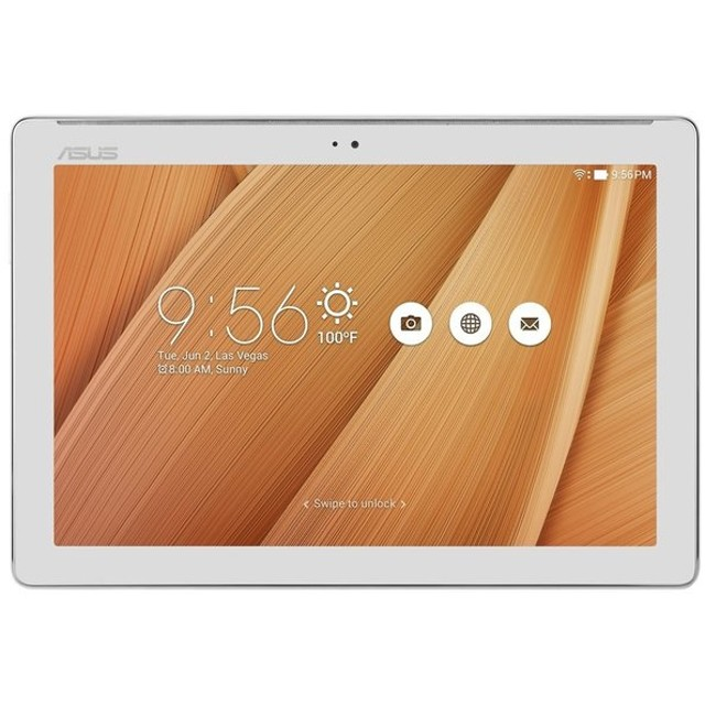 ASUS エイスース 10.1型タブレットパソコン ZenPad 10 Wi-Fiモデル ホワイト Z300M-WH16