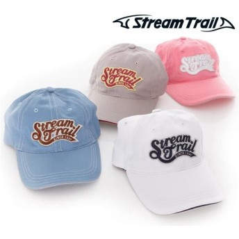 【9/16-21はポイント最大17倍!】STREAMTRAIL CAP STREAMTRAIL 4542870552884