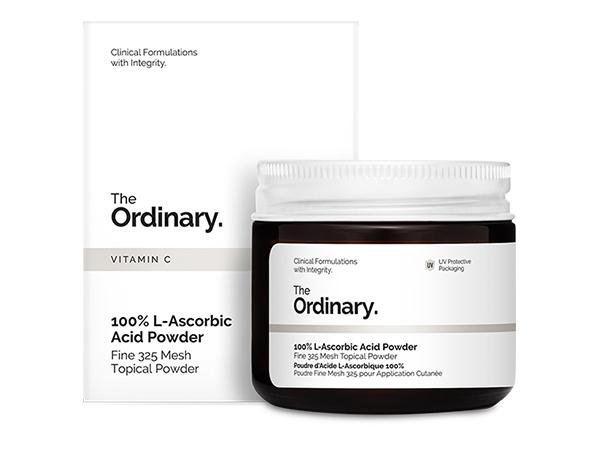 優惠款 加拿大 The Ordinary~精純左旋VC粉(20g) -NG品,還有更多的日韓美妝、海外保養品、零食都在小三美日,現在購買立即出貨給您。