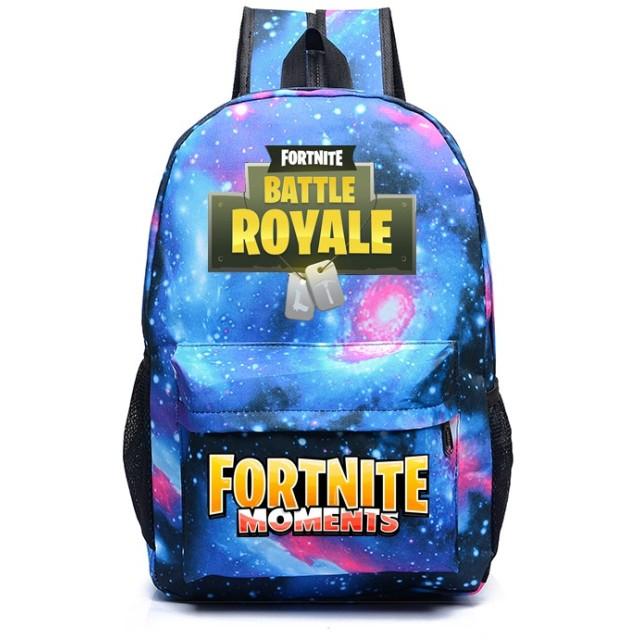Fortnite リュックサック バッグ キッズデイパック 登山バッグ アウトドア 子供 メンズ レディース 多機能 通学通勤 旅行リュック かばん 鞄