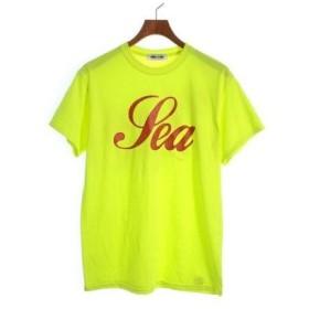 WIND AND SEA / ウィンダンシー Tシャツ・カットソー メンズ