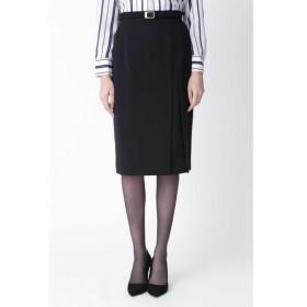 [マルイ]【セール】[ウォッシャブル]ダブルラップスリットスカート/ピンキー&ダイアン(PINKY & DIANNE)