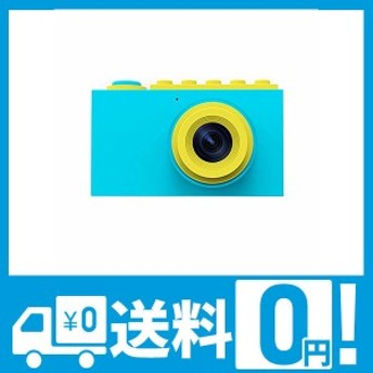 COOING 子供用 デジタルカメラ 800万画素 2インチ IPS画面 4倍ズーム 子供用カメラ トイカメラ 子供プレゼント 子供のおもちゃ