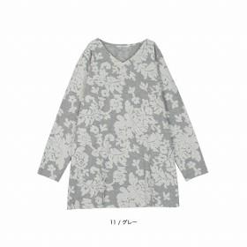 [マルイ]【セール】【大きいサイズ】【L-5L】チュニック/エムビー(大きいサイズ)(MB)