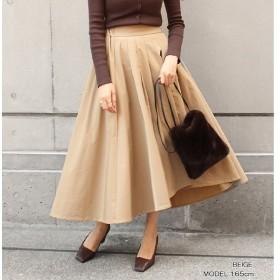 [マルイ]【セール】◆19秋冬新作◆ボリュームフレアスカート/ランダ(RANDA)