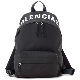 バレンシアガ BALENCIAGA リュック 565798 HPG1X 1090 バックパック ブラック レディース