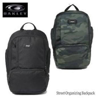 オークリー バックパック OAKLEY STREET ORGANIZING BackPack (921425)