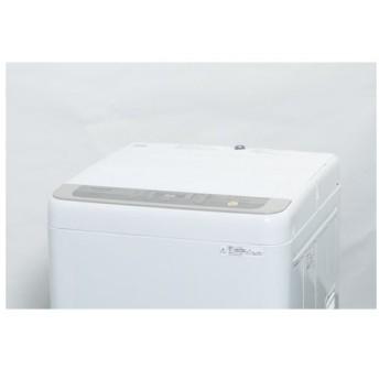 パナソニック 全自動洗濯機 6.0kg NA-F60B11 2018年製 【中古】【一人暮らし】【佐川急便240サイズ】