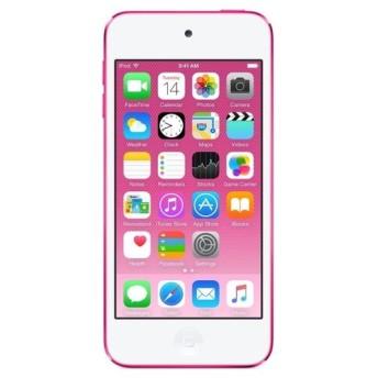 Apple アップル iPod touch 第6世代 64GB ピンク MKGW2J/A